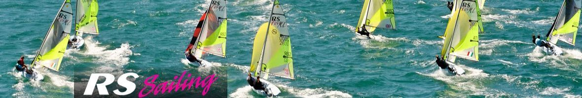 RS Sailing Sailboats