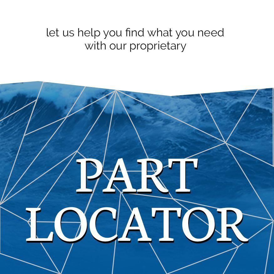 Boat Locker Part Locator