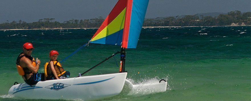 Find best price for Hobie Bravo Image