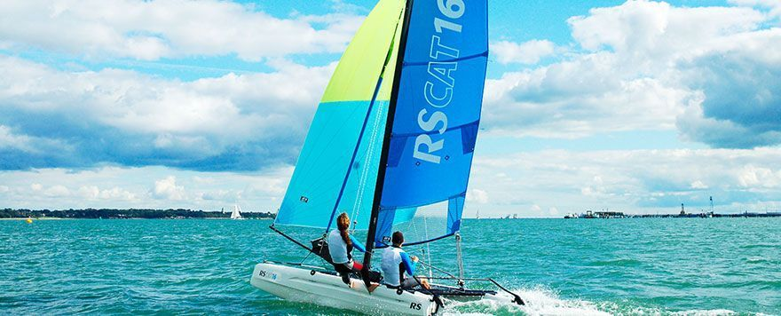 RS CAT16 for sale