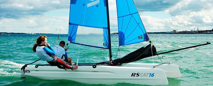 Get RS CAT16 at Boat locker