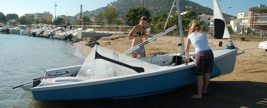 RS Venture boats for sale